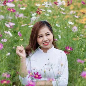 Lưu Thị Minh Nhiệm