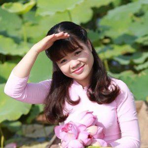 Nguyễn Thị Thu Linh
